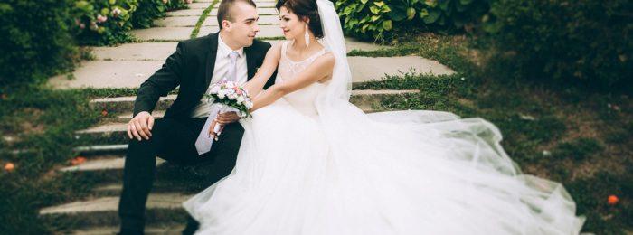 Cъемка свадеб