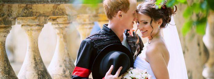 Фото и видео съемка свадьбы