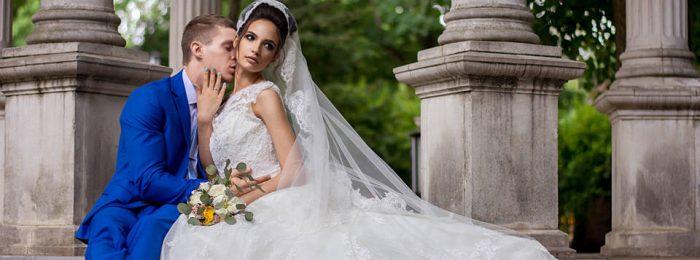 Создание свадебных клипов