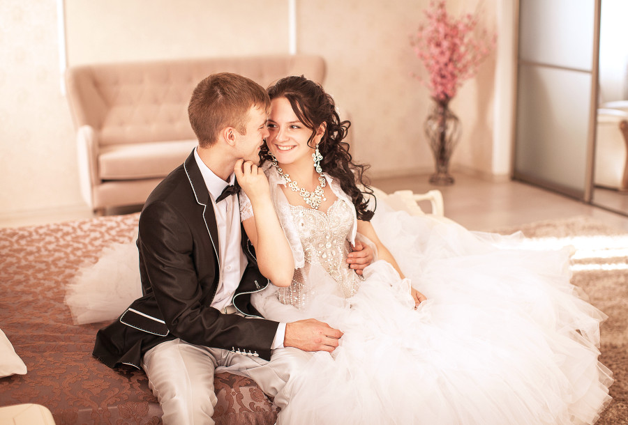 Как развиваться в свадебной фотографии показатели
