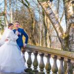 Съемка свадеб в Ростове-на-Дону