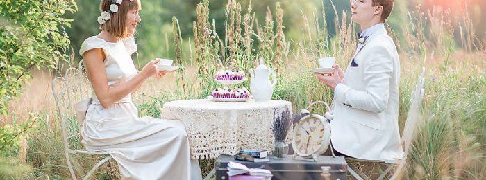 Видеосъемка на годовщину свадьбы