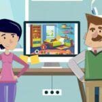 Анимационные ролики на заказ