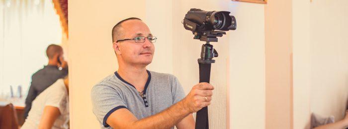 Видеограф в Ростове-на-Дону
