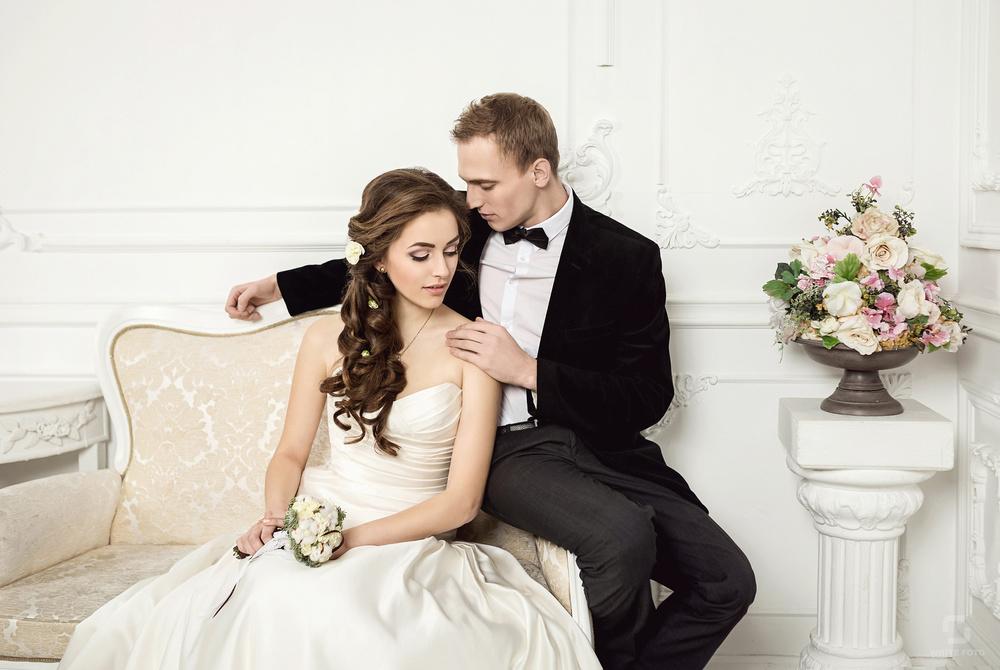 свадебная фотосессия в помещении позы дюжева