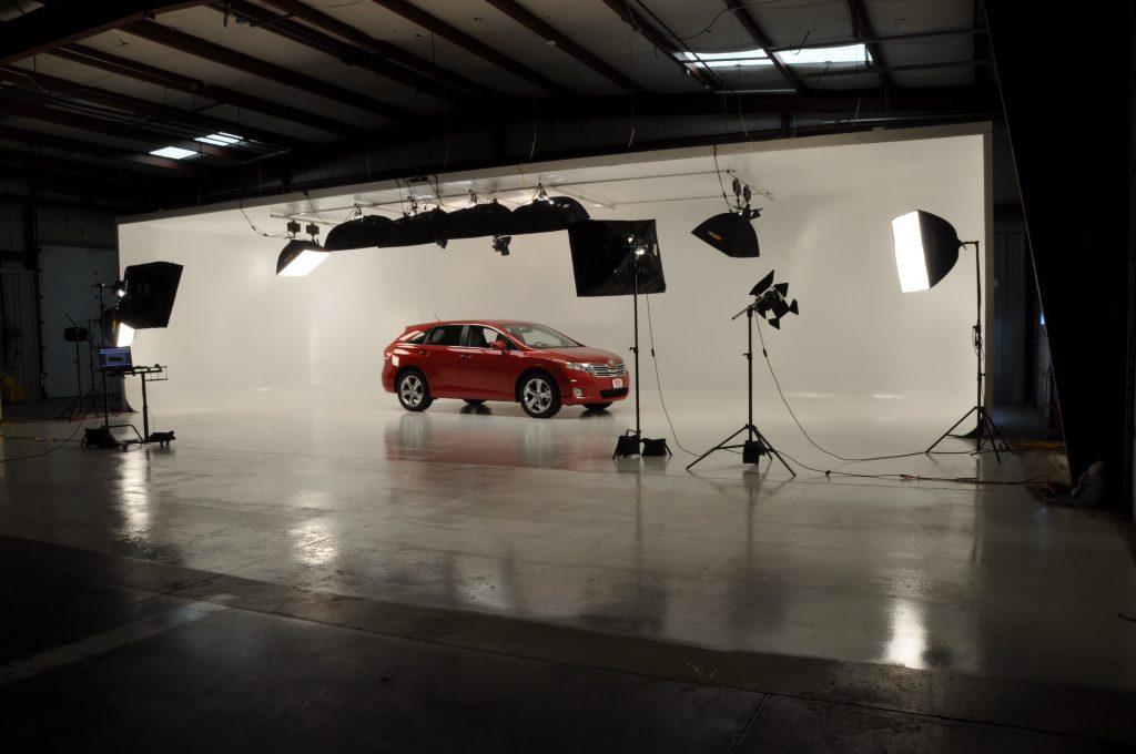 фотостудия с дождем москва для машины