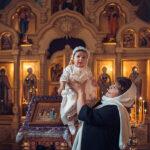 Съёмка религиозных обрядов