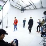 Производство видеоклипов