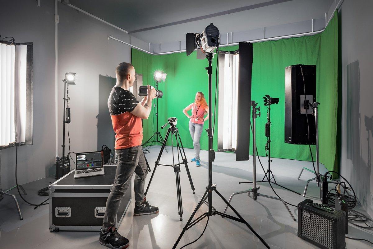 права фотографа работающего на фотостудию хорошем тесте
