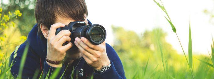 Фотограф на час
